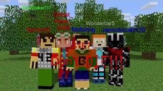 Don't Die Minecraft S1E7 The Chicken Farm