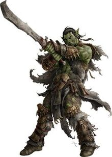 250px-Orc warlord