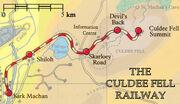 CuldeeFellRailway