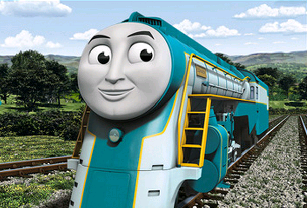 connor thomas the tank engine and friends the cgi