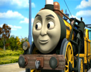 Percy'sLuckyDay32