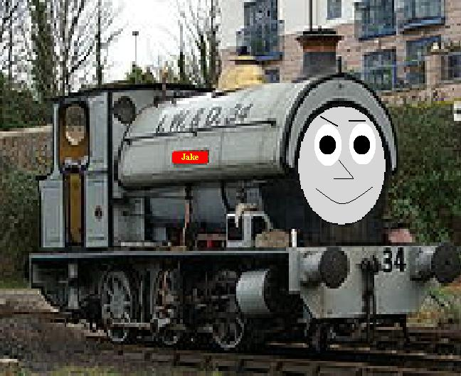 Stories of the New Railway   Thomas and friends fan labor