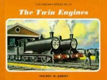 Twin Engines