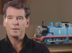 Piers Brosnan Interview On Narrating The Great Discovery