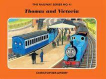 Thomas & Victoria