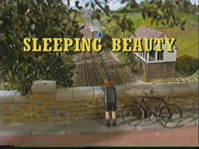 Sleeping Beauty (UK)