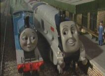 Edward And Spencer