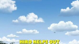Hiro Helps Out-(UK)