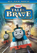 The Tale of the Brave
