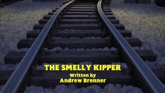 The Smelly Kipper-(UK)