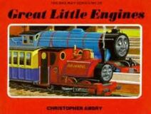 Great Little Engines