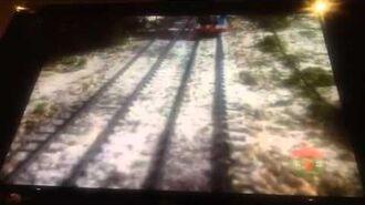 Thomas, Emily, And The Snowplough