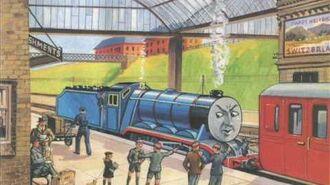 Tenders And Turntable (Railway Series)