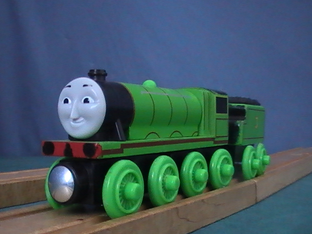 Henry thomas and friends wooden railway crew wiki fandom henry thecheapjerseys Image collections