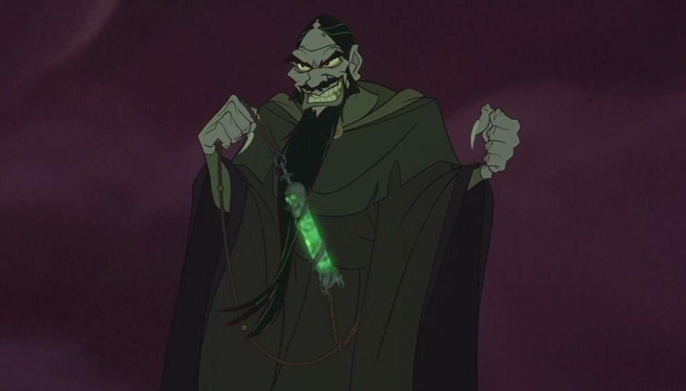 Rasputin Thomas And Twilight Sparkle S Adventures Wiki