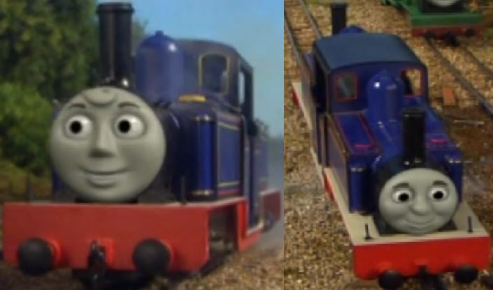 Mighty Mac Thomas And Twilight Sparkles Adventures Wiki Fandom