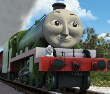 Henry | Wiki Thomas e Seus Amigos | FANDOM powered by Wikia