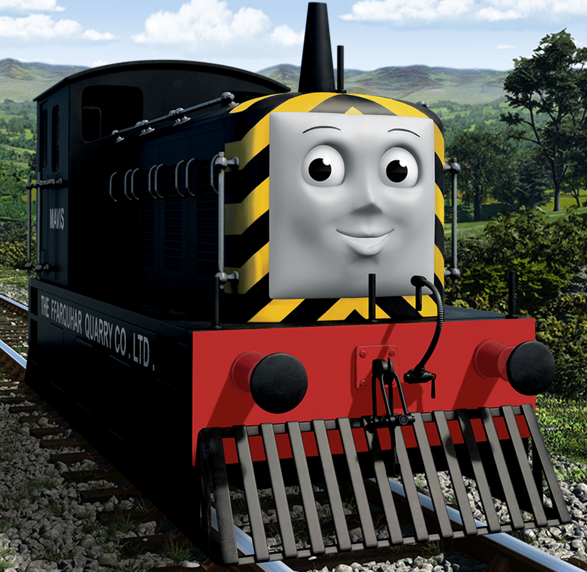 Mavis Thomas Friends Cgi Series Wiki Fandom Powered By Wikia