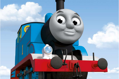 Thomas & Friends C.G.I Series Wiki