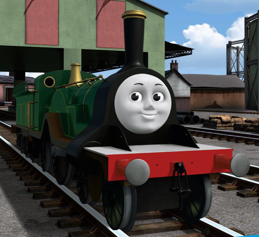 Image result for cgi emily