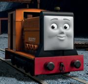 Rusty
