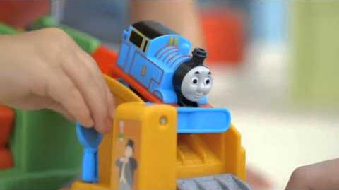 Thomas & Friends™ Action Tracks by Fisher Price