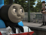 Thomas and the Emergency Cable