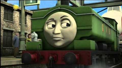 The Thomas Way - UK - HD
