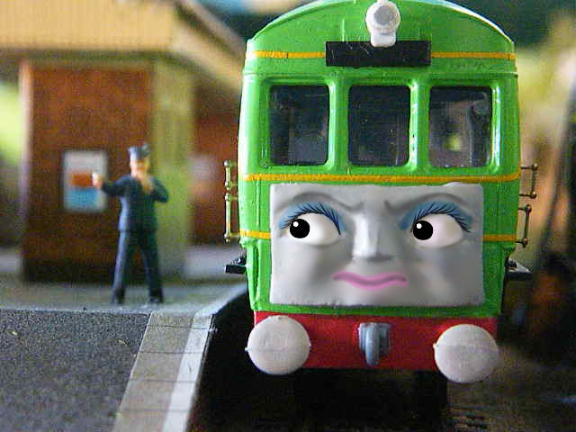 Daisys dilemma thomas the tank engine and friends youtube daisys dilemma thecheapjerseys Image collections