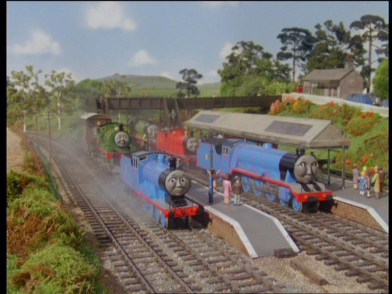Elsbridge thomas the tank engine and friends youtube series wiki thomasandthespecialletter9 thecheapjerseys Image collections