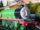 Percy & The Brakevan