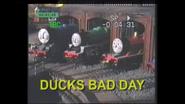 Duck'sBadDay