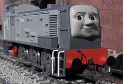 Thomas'DayOff7