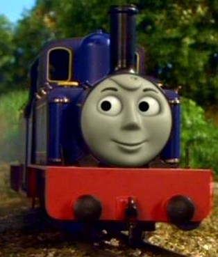 Mighty Mac Thomas The Tank Engine And Friends Wiki Fandom