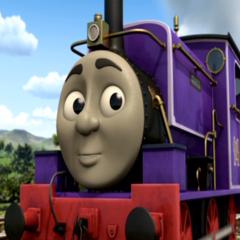 Charlie in the sixteenth season