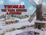 Season 3 (Thomas' Sodor Adventures)