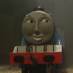 Gordon in the ninth season