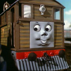 Toby in the second season