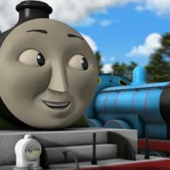 Henry in Season 18