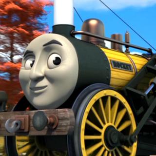 Stephen in the nineteenth season