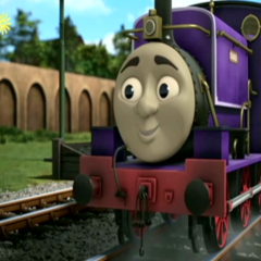 Charlie in the seventeenth season