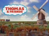 Season 1 (Thomas' Sodor Adventures)