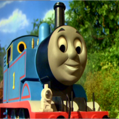 Thomas in The Great Discovery