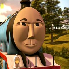 Gordon in the eighteenth season