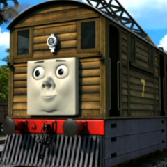 Toby in the nineteenth season