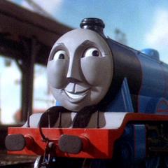 Gordon in the second season