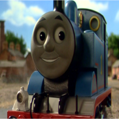 Thomas in the tenth season