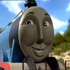 Gordon in the tenth season