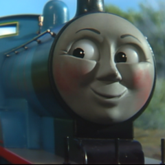 Edward in the eighth season