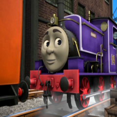Charlie in the eighteenth season